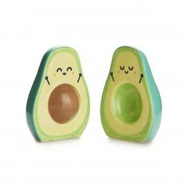 Peper en Zoutstel Wonderful Avocado