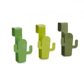 Balvi Handdoekhaken Cactus