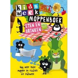 Het Kidsweek moppenboek deel 8