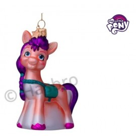 Kerstbal My Little Pony Sunny