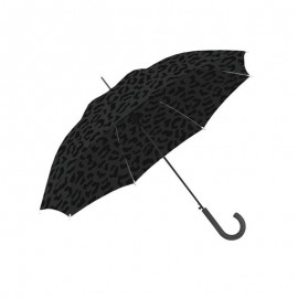 Paraplu Jachtluipaard Zwart