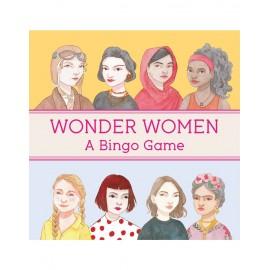 Wonder Women Bingo