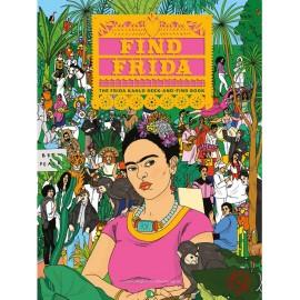 Find Frida zoekboek