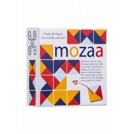 Mozaa puzzel spel