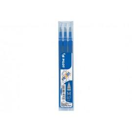Penvullingen 0.7mm (3x) Blauw