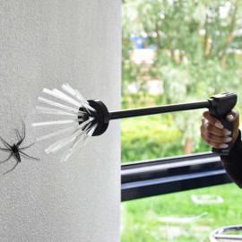 Spinnen Vanger