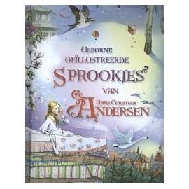 Geïllustreerde sprookjes van Hans Christian Andersen. 5+