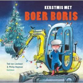 Kerstmis met Boer Boris. 3+