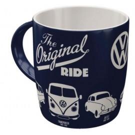 Nostalgic Art Mok VW The Original Ride