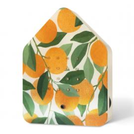 Relaxound Zwitscherbox Sinasappel
