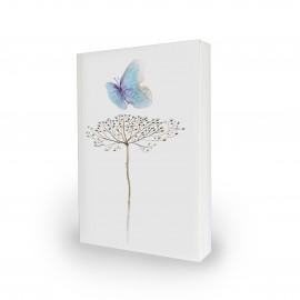 Notitieboek Moniek Peek 'Transformation'