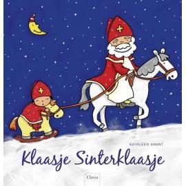 Klaasje Sinterklaasje. 4+