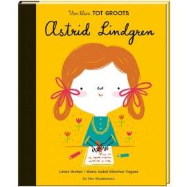 Van klein tot groots: Astrid Lindgren 6+
