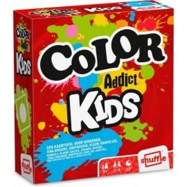Color Addict Kaartspel Kids