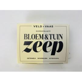 Biologische Bloem&Tuin Zeep