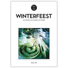Feestpakket 'Winterfeest'