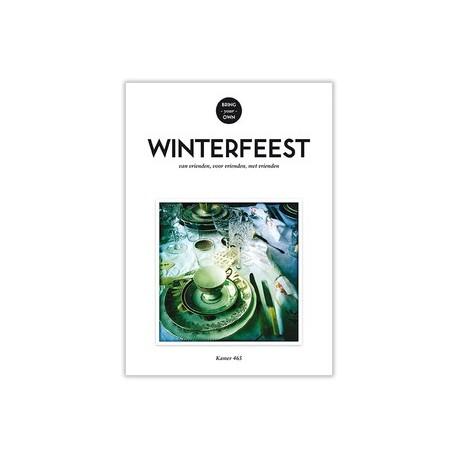 Feestpakket 'Winterfeest'