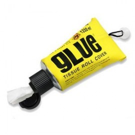 Papierrolhouder 'Glue'