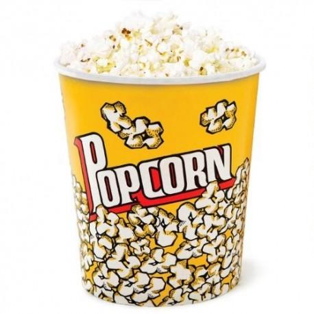 Popcorn bak Jumbo