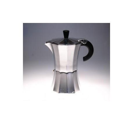 Koffiezetters klein Alluminium