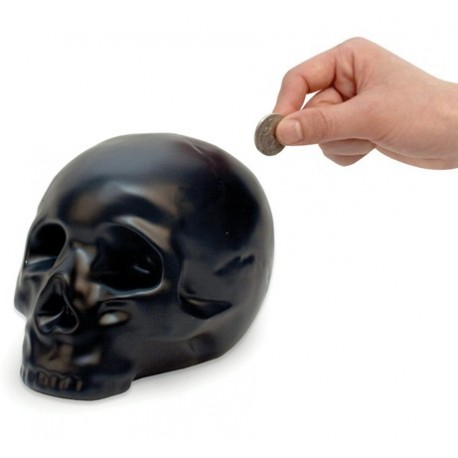 Spaarpot Skull