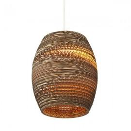 Hanglamp Oliv Graypants
