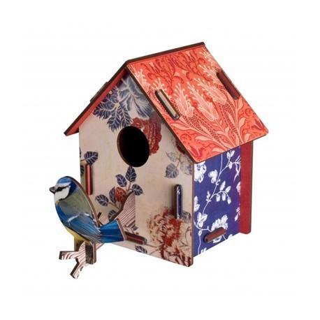 Vogelhuisje Countryside