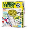 Illusion Science Kidz Labs