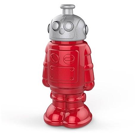 Drinkfles BOT-L robot sport fles.