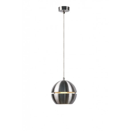 Hanglamp Volo Satin Chroom - Lucide