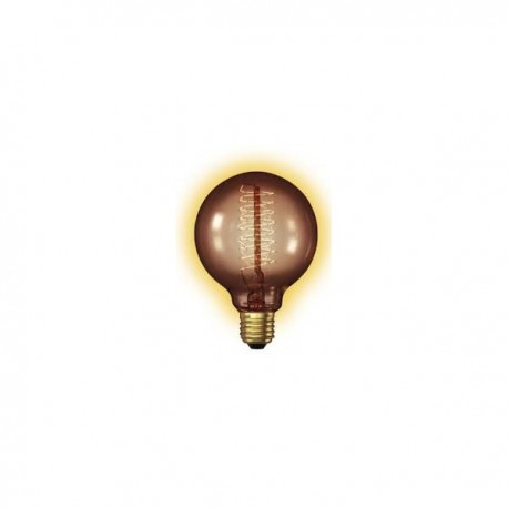 Kooldraadlamp Globe 80mm