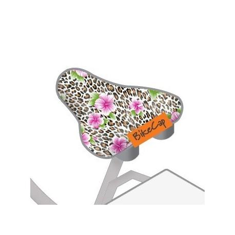 BIKECAP | zadelhoes Go Wild Pink