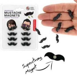 Snor magneetjes