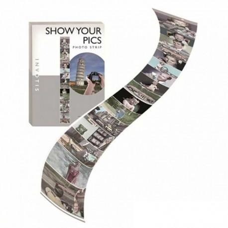 Fotostrip 17 foto's