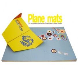 Placemats Papier