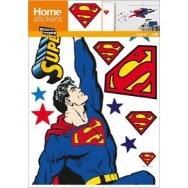 Muurstickers Superman