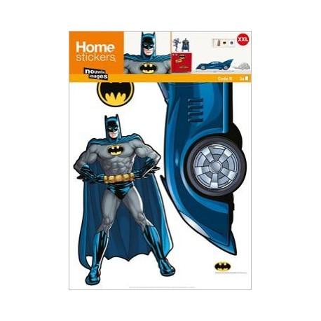 Muurstickers Batman