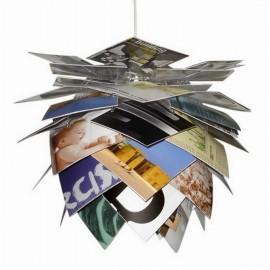 Dyberg-Larsen Illumin Hanglamp Magazine