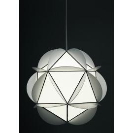 Dyberg-Larsen Illumin Hanglamp Rubber 20