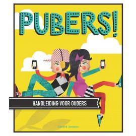 Pubers! Handleiding voor ouders