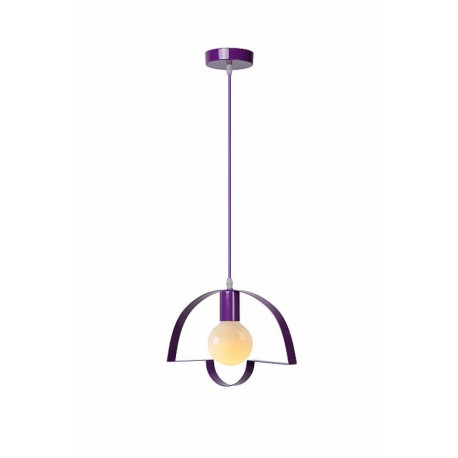 Pendel Hanglamp Silhouet