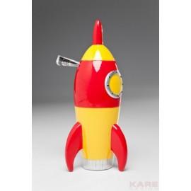 Spaarpot Raket