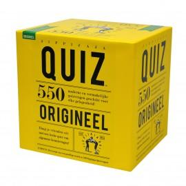 Jippijaja Quiz Origineel