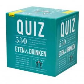 Jippijaja Quiz Eten & Drinken