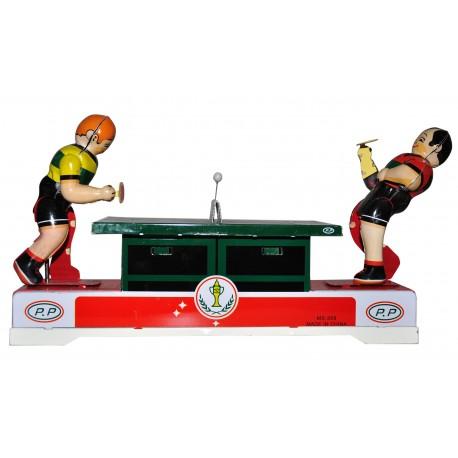 Retro Ping Pong