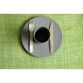Zuperzozial Small Bite Plate  Ontbijtbordje