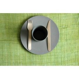 Zuperzozial Small Bite Plate | Ontbijtbordje