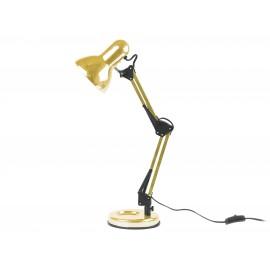 Bureau Lamp Hobby Steel Leitmotiv