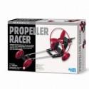 Bouwpakket 'Propeller Racer'