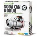 Bouwpakket Robot Insect